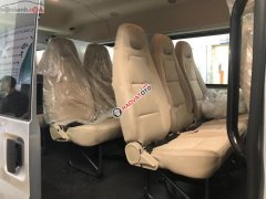 Bán xe Ford Transit SVP Limited năm sản xuất 2019, màu bạc