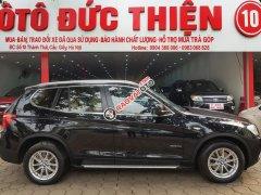 Bán xe BMW X3 xdrive20i sản xuất 2012, màu đen, xe nhập, giá chỉ 980 triệu