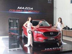 Bán Mazda CX 5 năm sản xuất 2019, màu đỏ, giá chỉ 849 triệu