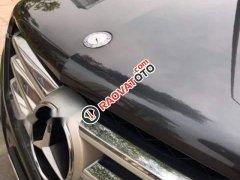 Cần bán gấp Mercedes GLK300 đời 2010, màu xám số tự động, 715tr