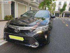 Bán Toyota Camry 2.5Q, Sx và đăng ký cuối 2018, xe chính chủ