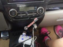 Bán xe Mirage Sx 2013, Nhập Thái, đăng ký 2014, số tự động, máy xăng, màu đỏ, nội thất màu ghi