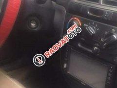 Bán xe Daewoo Lanos sản xuất năm 2001, giá chỉ 82 triệu