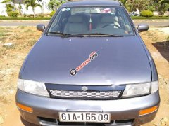 Bán xe Nissan Bluebird sx 1993, số tay, máy xăng