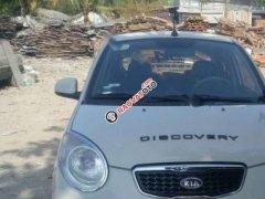 Bán Kia Morning đời 2012, màu trắng, xe mới xét lưu hành đến 6/2020