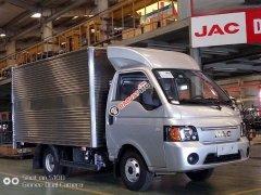 Xe tải JAC X5 đời 2019 giá cạnh tranh
