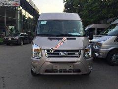 Bán Ford Transit SVP, kính liền mâm đúc mẫu 2019