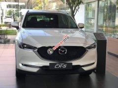 Cần bán xe Mazda CX 5 sản xuất năm 2019, màu trắng, nhập khẩu nguyên chiếc