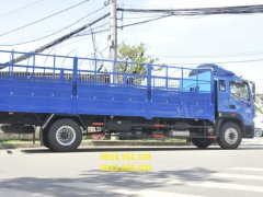 Bán Auman C160, tải trọng 9,1 tấn, máy cumins, euro 4, giá tốt, hỗ trợ ngân hàng