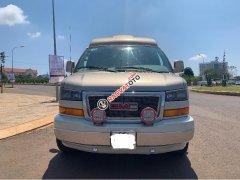 Cần bán GMC Savana Explorer Limited SE nhập Mỹ, hàng cực hiếm