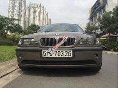 Cần bán BMW 3 Series 318i sản xuất 2006, nhập khẩu