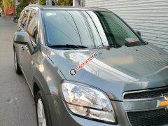Bán Chevrolet Orlando LTZ 2012, màu xám, 389 triệu