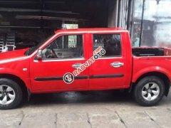 Bán ô tô Mekong Premio đời 2011, màu đỏ, giá tốt