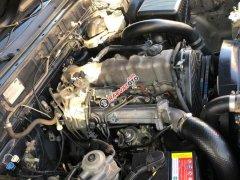 Bán xe Ford Ranger XLT đời 2003, màu đen, giá 180tr