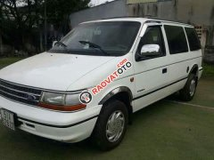 Cần bán lại xe Dodge Caravan đời 1993, màu trắng, nhập khẩu nguyên chiếc, giá tốt