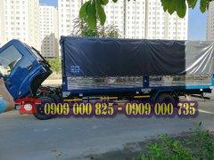 Xe tải Veam VT260–1 1T9 có nên đầu tư không?Giá cả như thế nào?