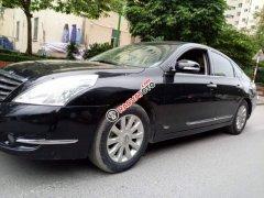 Cần bán Nissan Teana số tự động - xe gia đình đang sử dụng