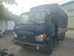 Bán Hyundai Mighty 75S-3.5T, 1.8T hạ tải vào Thành phố