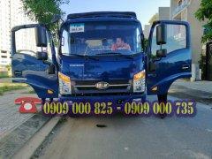 Xe tải Veam VT260–1 1T9 có nên đầu tư không. Giá cả như thế nào