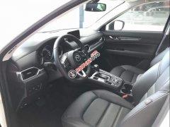 Bán Mazda CX 5 năm sản xuất 2019, màu trắng, nhập khẩu, giá chỉ 849 triệu