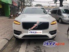 Bán ô tô Volvo XC90 Momentum 2017, màu trắng, xe nhập khẩu - LH em Hương 0945392468