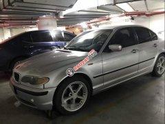 Cần bán xe BMW 3 Series 318i đời 2003, xe đang đi làm hàng ngày