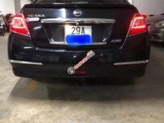 Cần bán xe Nissan Teana 2.0 AT 2010, màu đen, nhập khẩu nguyên chiếc, giá chỉ 499 triệu