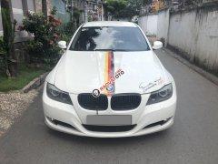 Bán BMW 320i 2008 màu trắng, tự động, xe rất tuyệt