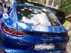 Cần bán xe Porsche Panamera 4s năm 2017, màu xanh lam, nhập khẩu nguyên chiếc