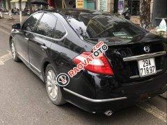 Cần bán gấp Nissan Teana 2.0 AT đời 2010, màu đen, xe nhập chính chủ