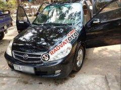 Cần bán xe Lifan 520 2007, màu đen còn mới