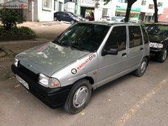 Cần bán lại xe Daewoo Tico năm 1994, màu bạc, nhập khẩu nguyên chiếc