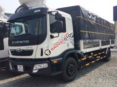 Xe tải Daewoo 9 tấn ga cơ siêu hot - mua xe Daewoo 9 tấn trả góp chỉ với 20%