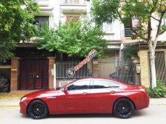 Cần bán BMW 6 Series 640i đời 2015, màu đỏ, nhập khẩu nguyên chiếc