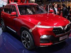 VinFast Lux SA2.0 - SUV 7 chỗ - Đẳng cấp - siêu ưu đãi - Giao xe sớm - Hỗ trợ trả góp, LH: 0961.848.222