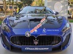 Bán xe Maserati Granturismo sản xuất năm 2016, hai màu