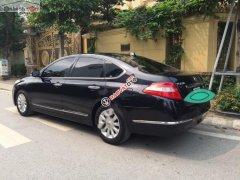 Cần bán Nissan Teana 2.0 AT đời 2011, màu đen, nhập khẩu nguyên chiếc chính chủ