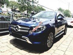 Cần bán Mercedes GLC 250 4Matic 2019, màu xanh Cavansite. Chiết khấu cao lễ 30/4 - 01/5