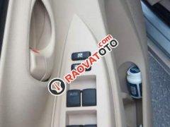 Bán Toyota Vios đời 2016, màu bạc giá tốt