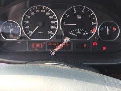 Bán BMW 318i Sx 2005, Đk 25/12/2006, xe 1 chủ từ mới