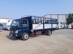 Giá xe tải Thaco Ollin 720 Trường Hải, tải trọng 7 tấn, thùng dài 6.2m