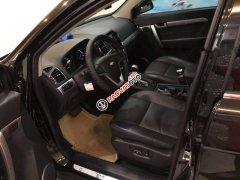 Bán ô tô Chevrolet Captiva sản xuất 2017, màu đen, giá chỉ 750 triệu