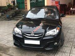 Bán xe Hyundai Avante 1.6 MT năm 2013, màu đen như mới