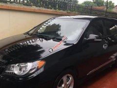 Bán Hyundai Avante 1.6 AT sản xuất 2011, màu đen