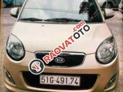 Bán ô tô Kia Morning 1.1 AT đời 2010 còn mới giá cạnh tranh