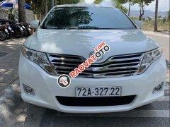 Cần bán lại xe Toyota Venza đời 2009, màu trắng, xe nhập