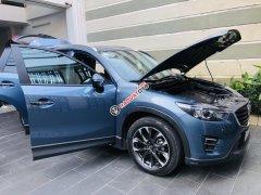 Bán Mazda CX5 2.5 2016 đăng ký 2017 xe đi đúng 17.000km, xe trang bị loa sup, đồ nhập, chất lượng bao kiểm tra hãng