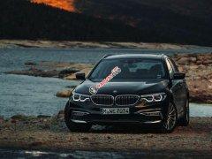 Cần bán BMW 5 Series G30 đời 2019, màu đen, xe nhập