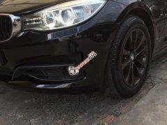 Cần bán lại xe BMW 3 Series GT đời 2014, màu đen, xe nhập