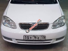 Bán Toyota Corolla sản xuất năm 2002, màu trắng chính chủ, giá chỉ 160 triệu